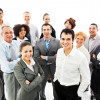 Competent legal staff support team